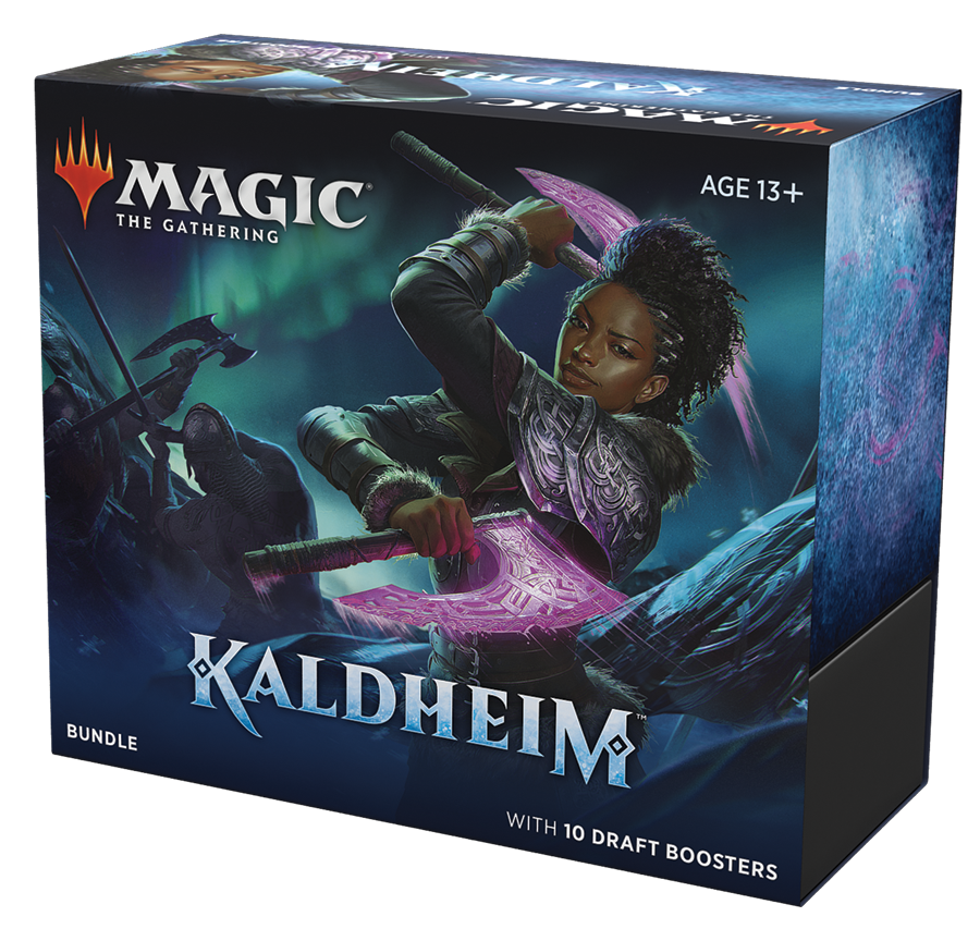 Kaldheim_Bundle