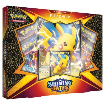 Shining_Fates_PikachuV_Collection